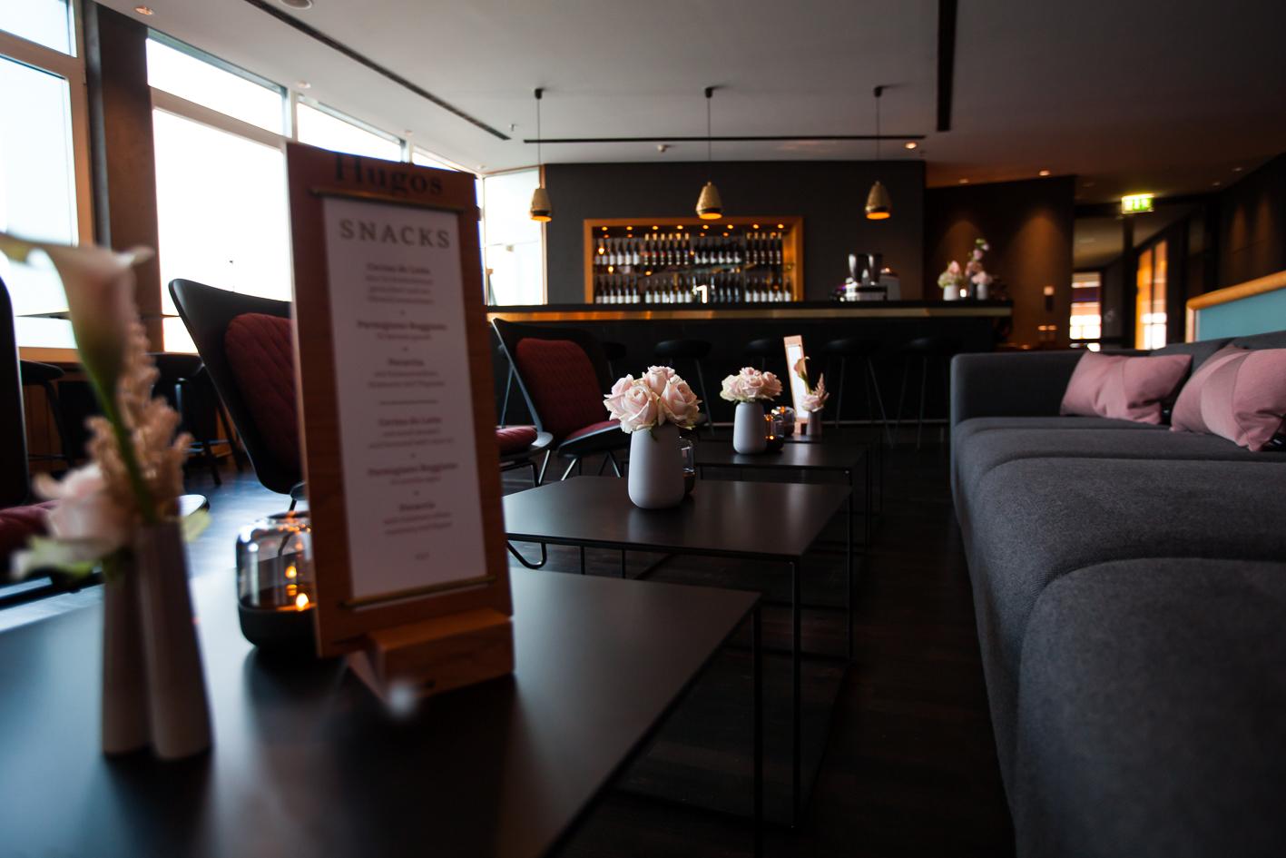 Hugos Restaurant